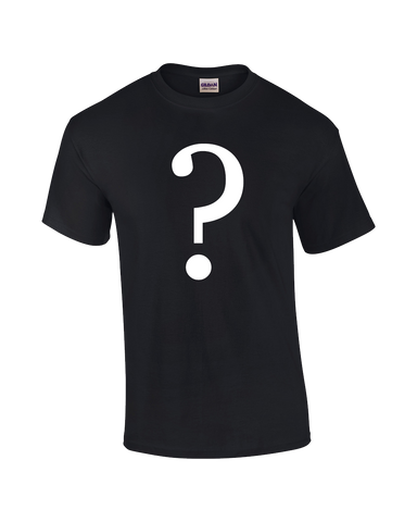 Mystery Shirt (Required)