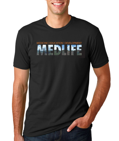 BG Medlife Custom Apparel Order