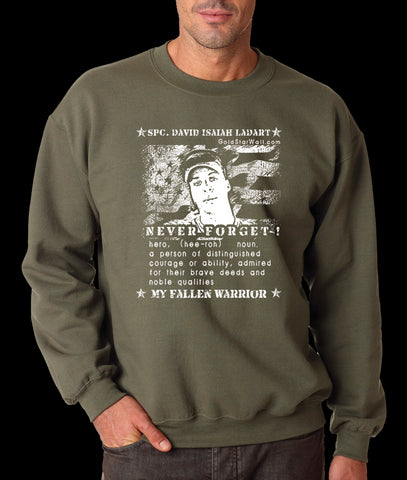 David Ladart Sweatshirt