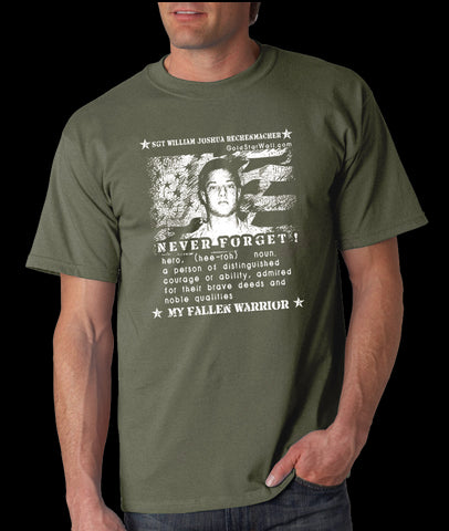 William Rechenmacher T-Shirt