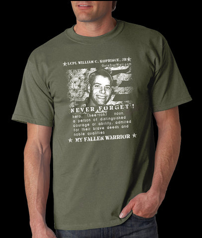 William Koprince Jr. T-Shirt