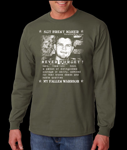Brent Maher Long Sleeve