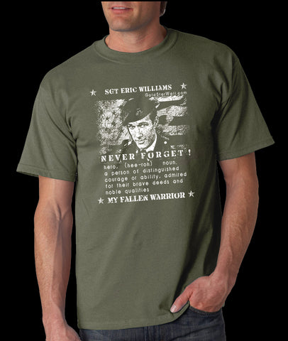 Eric Williams T-Shirt