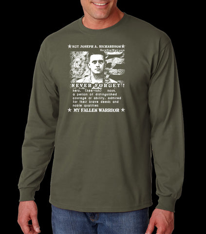 Joseph Richardson Sweatshirt
