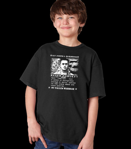 Joseph Richardson Youth T-Shirt