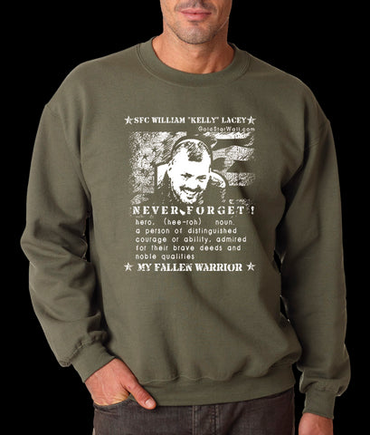 William Lacey Sweatshirt
