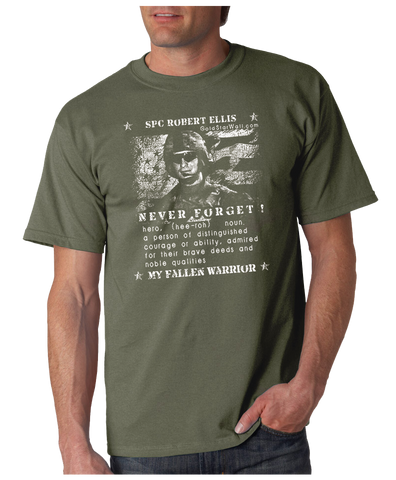 Robert Ellis T-Shirt