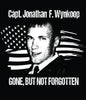 Jonathan Wynkoop Memorial T-Shirt
