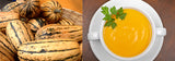 Fall Healing Soups Cooking Class with Amanda Love Sunday, November 24th