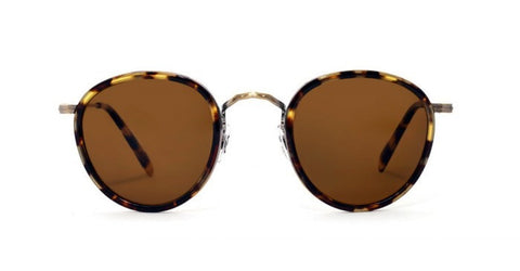 Oliver Peoples MP-2 - Glasses Shop Girl  - 1