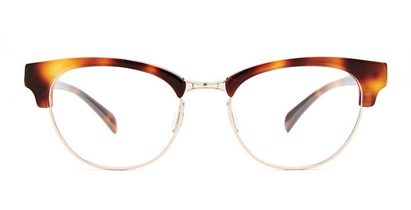 Salt Optics Kris - Glasses Shop Girl  - 6