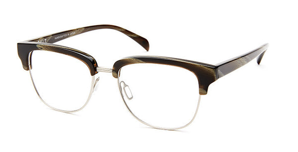 Salt Optics Layton - Glasses Shop Girl  - 5