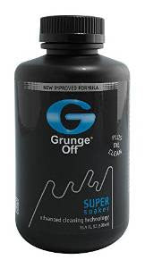 Grunge Off Super Soaker - 16.9 fl. oz