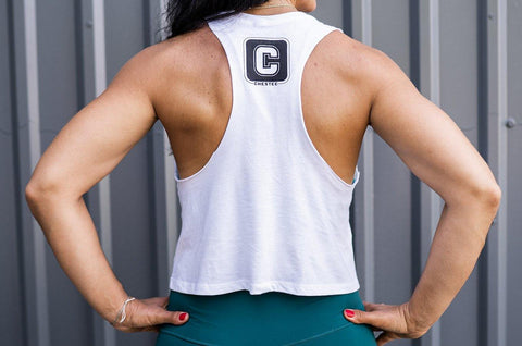 Chestee Stacked Tank - Chestee