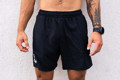 DeadBoys Fitness Shorties - Chestee