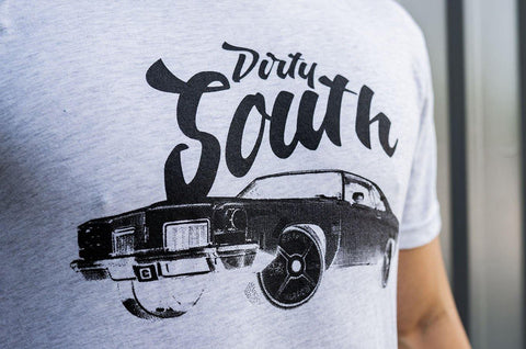 Dirty South T-Shirt - Chestee