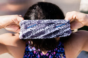JUNK x Chestee Podium Finish Headband - Chestee