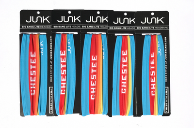 JUNK x Chestee Sunset Strip Headband