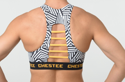 The T Competition Stripes - Chestee