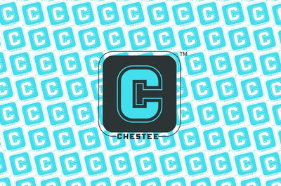 Chestee Gift Card (Physical) - Chestee