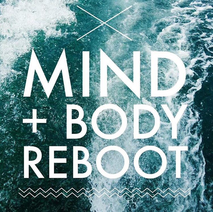 Mind and Body Reboot
