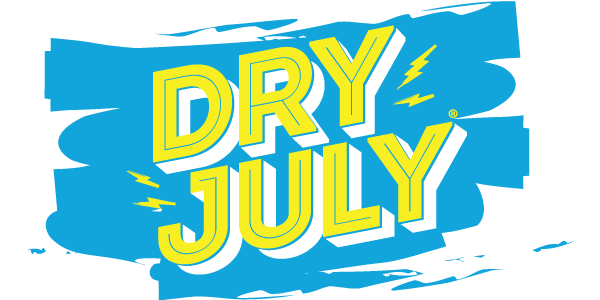 Dry July - Riding the Detox Wave