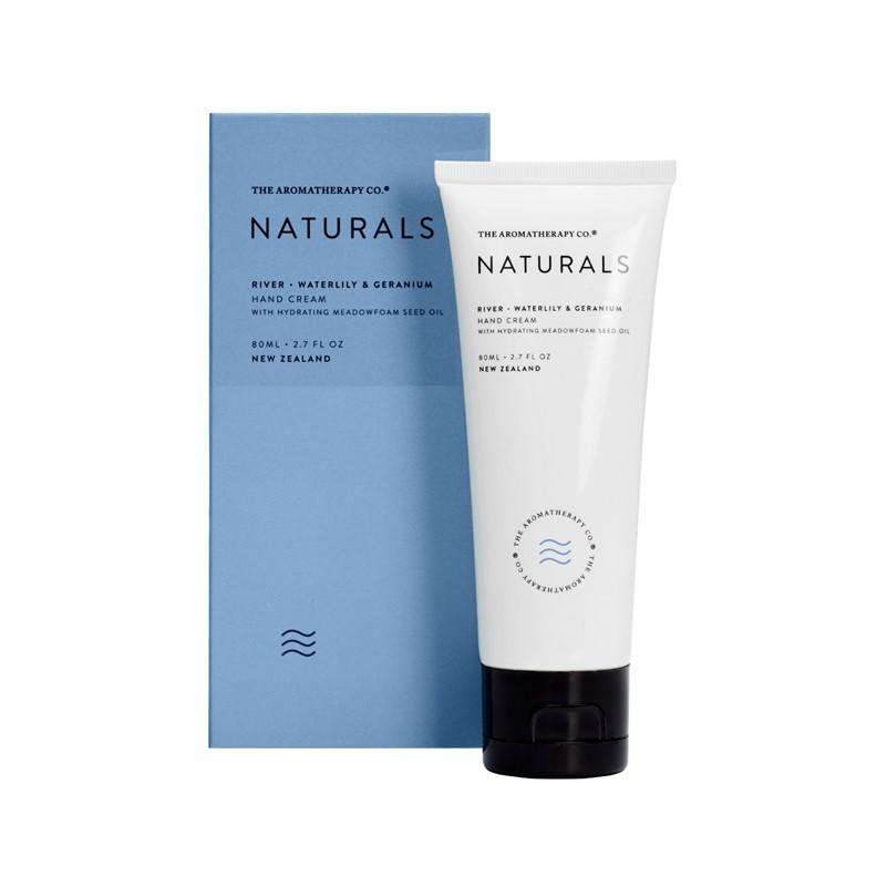 Naturals Coast Hand&Body Lotion 400ml