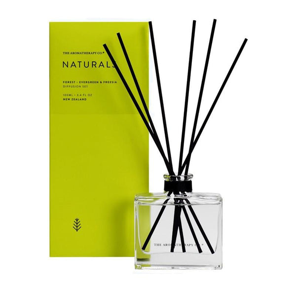 NATURALS FOREST DIFFUSER 100ML