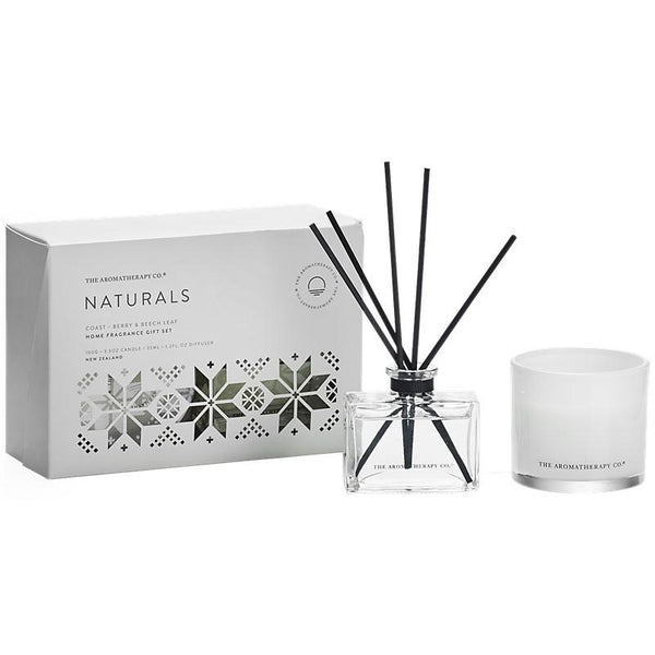 Naturals Diffuser Coast Berry and beech leaf