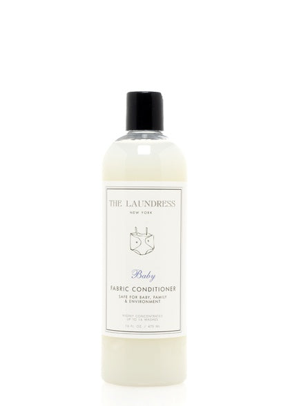 The Laundress Fabric Conditioner Baby 475ml