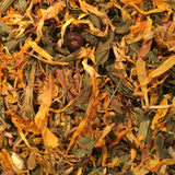Teapot Teas: Don't Shatter The Scales - detox tisane