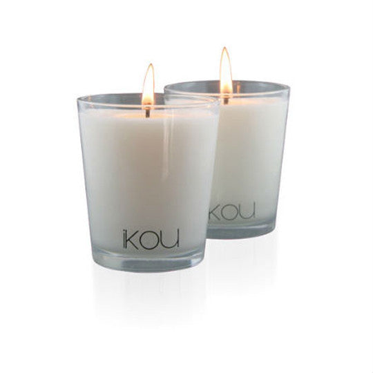 Ikou Spa Candle in De-Stress