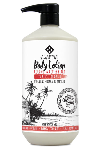 EVERYDAY COCONUT- BODY LOTION 950ML