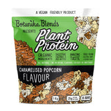 Botanika Blends Caramelised Popcorn Protein 1kg