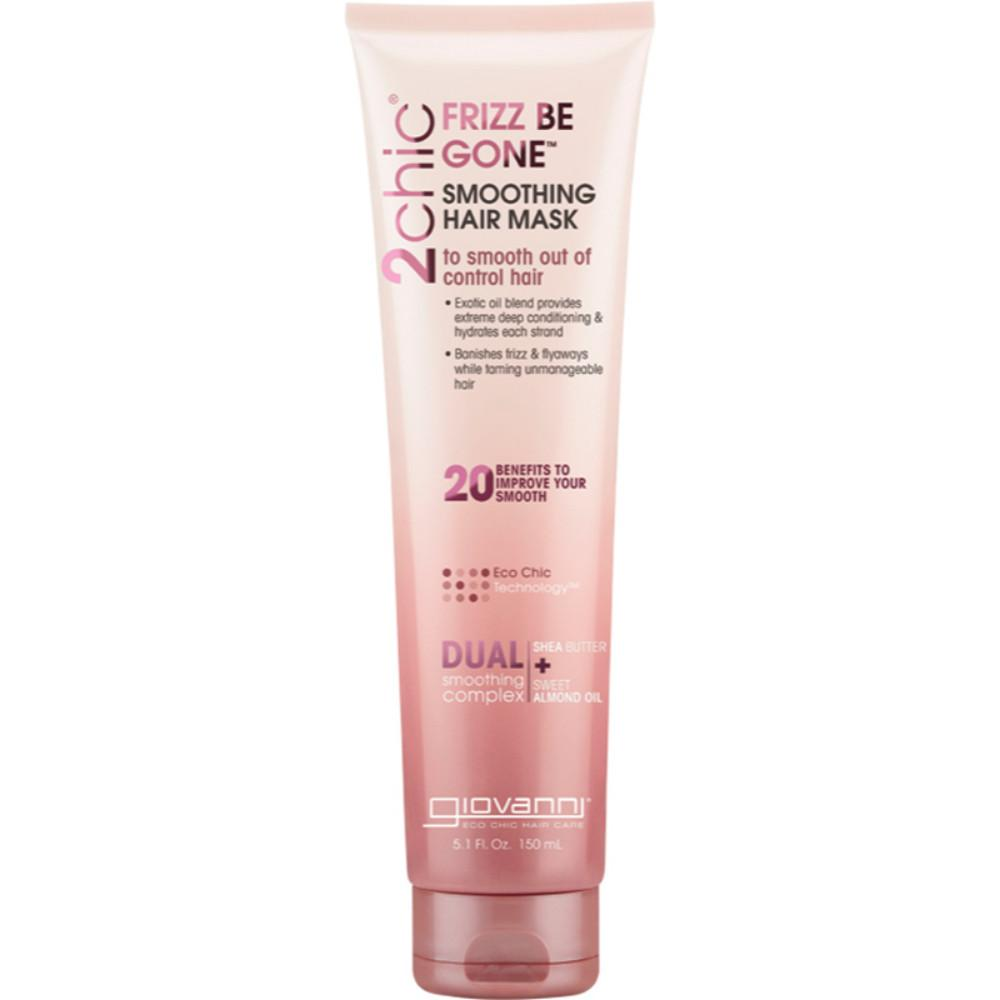 GIOVANNI Frizz Be Gone Smoothing Hair Mask- 159ml