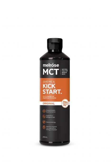 MELROSE MCT KICK START 250ML