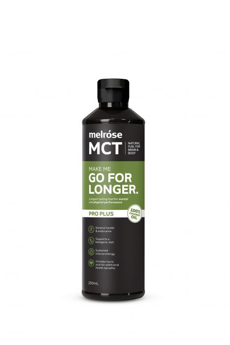 MELROSE MCT Go for longer 250ml