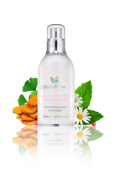 Dermatonics Rejuvenating Moisturiser 50ml