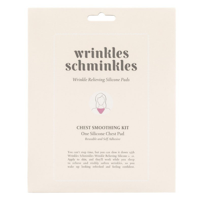 Wrinkle Schminkles Chest Pad