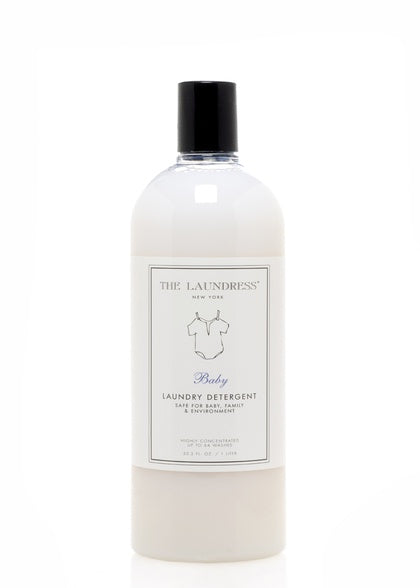 The Laundress Laundry Detergent Baby