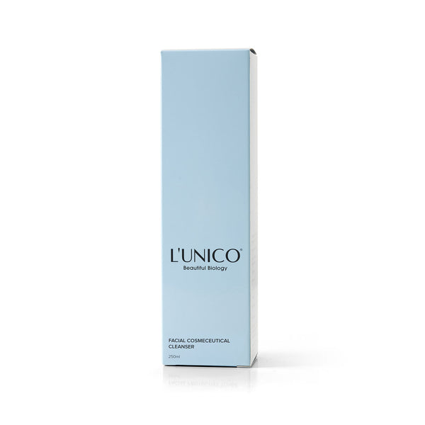 L'unico Facial Cosmeceutical Foaming Cleanser 250 ml