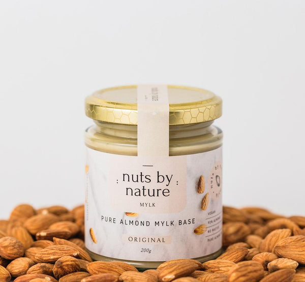 Pure Almond Original Jar