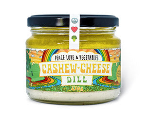 PLV Cashew Cheese Dill