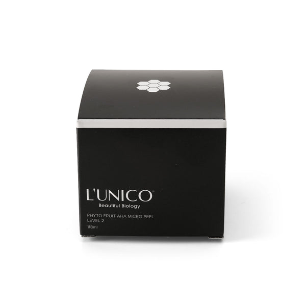 L'unico AHA Micropeel Level 2 118 ml