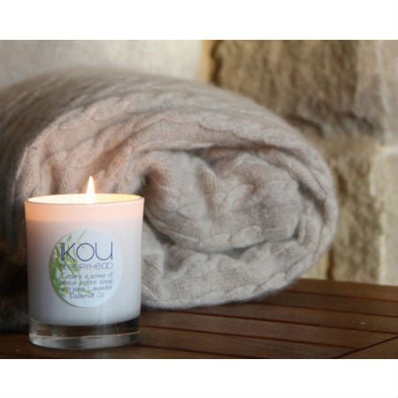 Ikou Sleepyhead Candle