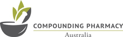 The Compounding Pharmacy Australia Logo