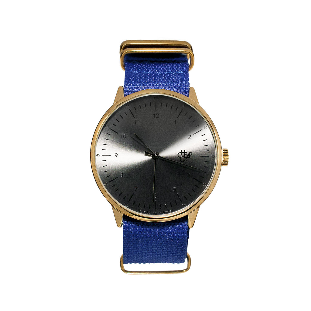 Cheapo- Harold Royal Men's Watch