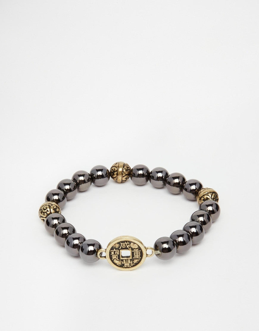 Icon Brand- Harlem World Men's Bracelet