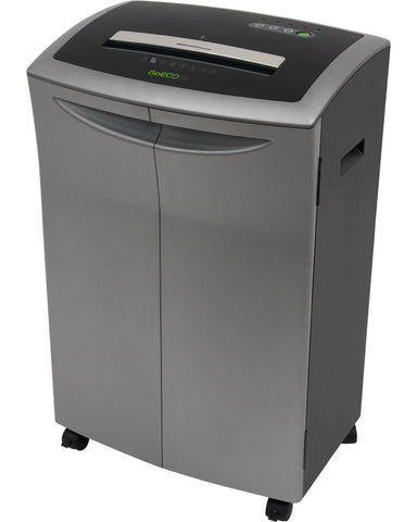 Platinum Series 12-Sheet Microcut Paper Shredder GMC121Ti