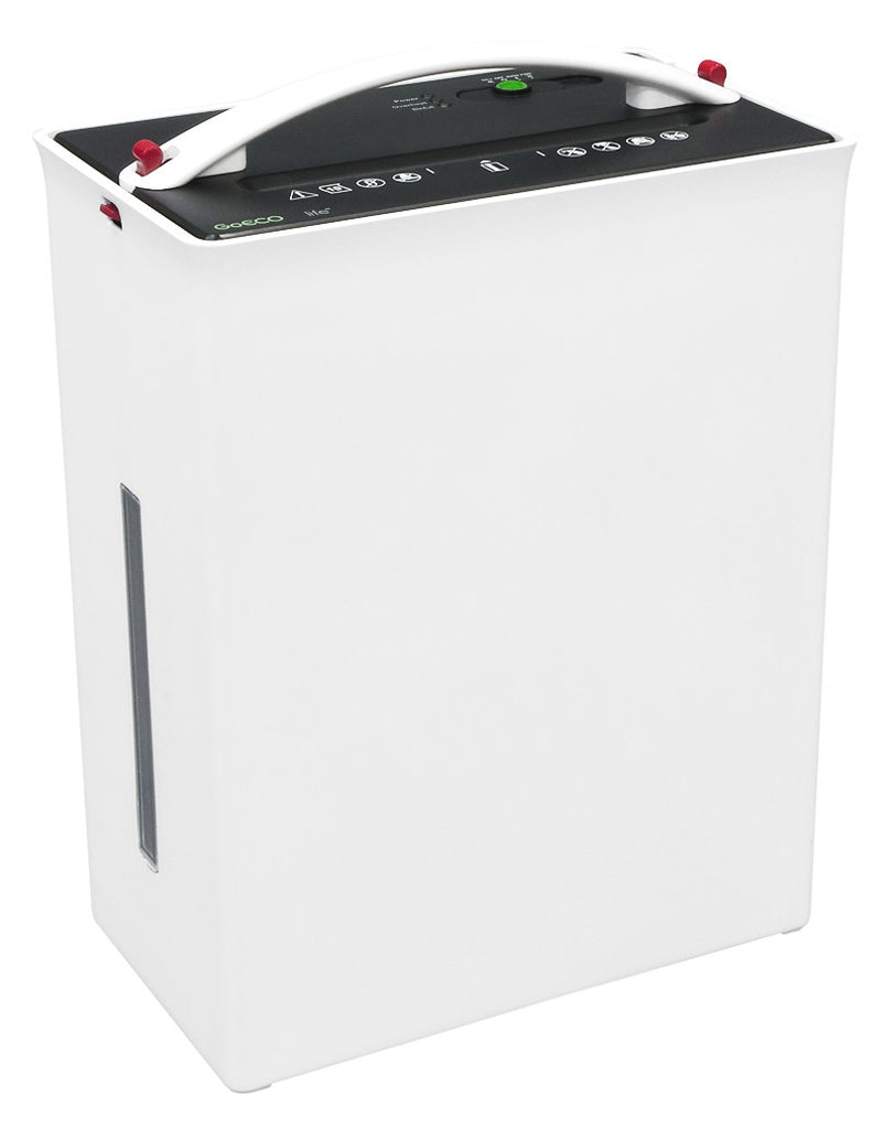 Limited Edition 12-Sheet Crosscut Paper Shredder GXW104BC